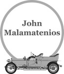 JohnMalamatenios.net