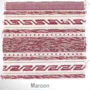 maroon-broad-lace